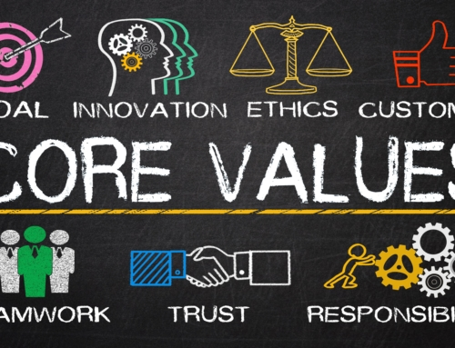 How to Instill Your Company's Values To Your Team