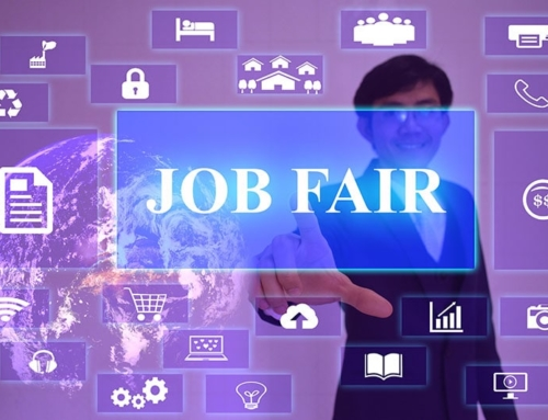 Why You Should Add Virtual Career Fairs to Your 2021 Recruiting Toolbox