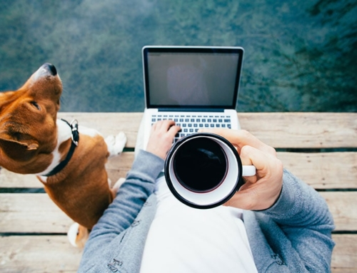 Is a Remote Job the Right Job for You? 5 Questions to Ask Yourself Before You Decide