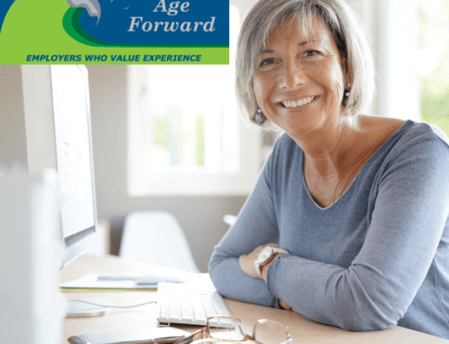 Age Forward Employer Award Nominations Now Open through June 15, 2019.
