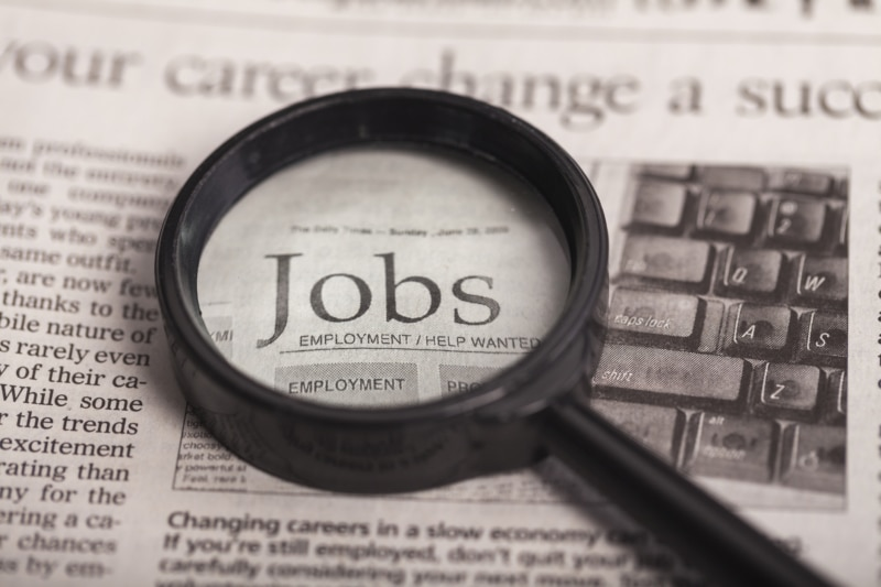 Tight Job Market