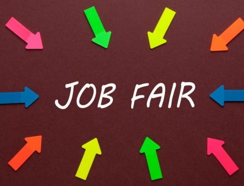 How to Succeed at a Virtual Job Fair