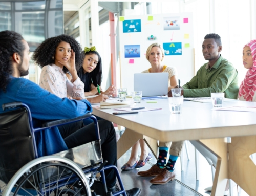 Why You Shouldn't Overlook Potential Hires with Disabilities