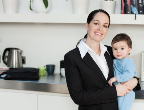 Job Seekers: 5 Tips to Help Employees Return To Work After Maternity Leave