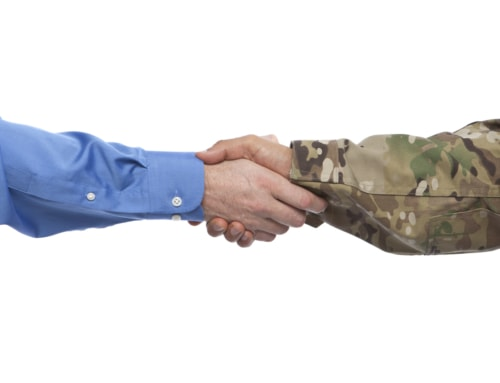 9 GREAT REASONS TO HIRE A VETERAN