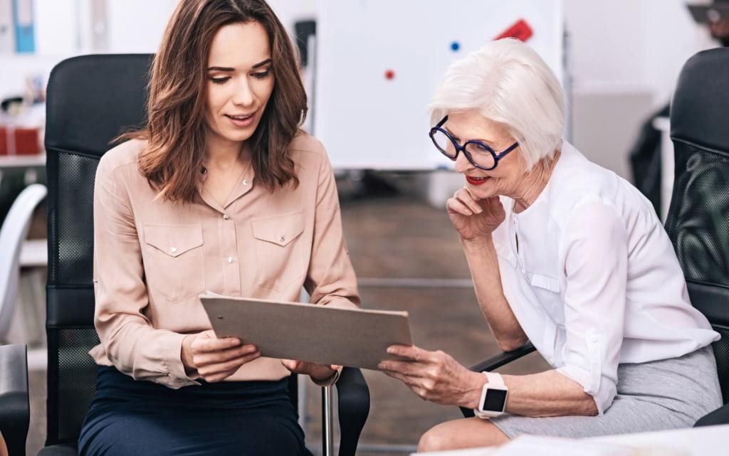 Benefits of Hiring Older Workers