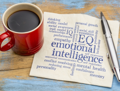 Emotional Intelligence: Why You Need it. How You Can Build It.