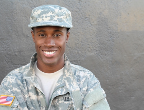 3 Tips for Interviewing Military Veterans