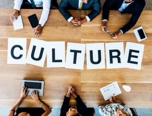 Why is it Important to Promote Company Culture?