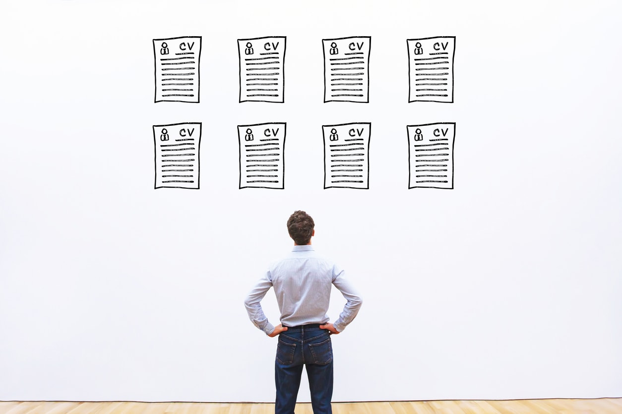 What To Remove From Your Resume