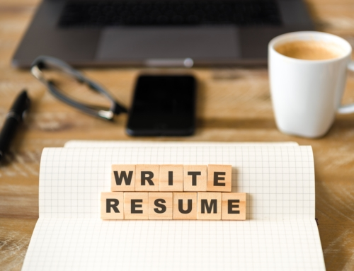 Write A Killer Resume That Will Get Seen by Recruiters
