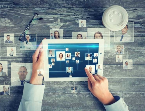 6 Ways to Use Your Networks to Source Candidates